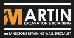 Martin Excavation & Retaining Pty Ltd