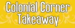 Colonial Corner Takeaway