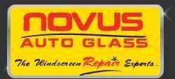 Novus Auto Glass Gold Coast