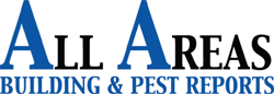 All Areas Building & Pest Reports