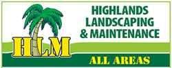 Highlands Landscaping & Maintenance