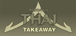 Redlynch Thai Takeaway