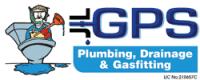GPS Plumbing, Drainage & Gasfitting