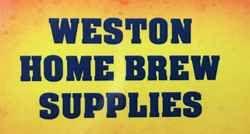 Weston Home Brew Supplies