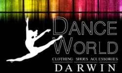 Dance World Darwin