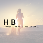 HB. Fitness. Health. Wellbeing