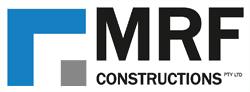 MRF Constructions Pty Ltd