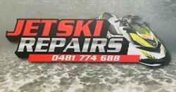 Jetski Repairs