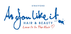 As You Like It HAIR & BEAUTY