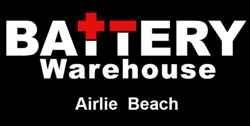 Battery Warehouse Airlie Beach