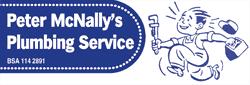 Peter McNally's Plumbing Service