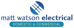 Matt Watson Electrical