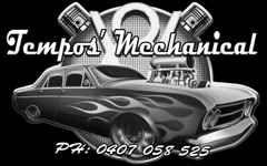 Tempos Mechanical–Mobile Roadworthy's & Mod Plates