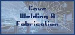 Cove Welding & Fabrication