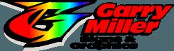 Garry Miller Signs