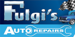 Fulgi's Auto Repairs