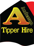 Anderson Tipper Hire