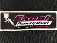Toowoomba Excel Panel & Paint