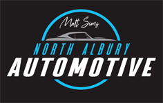 Matt Sims North Albury Automotive