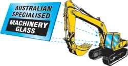 Australian Specialised Machinery Glass