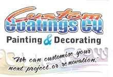 Custom Coatings CQ