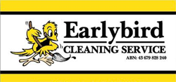 Earlybird Cleaning Service