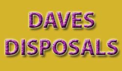 Daves Disposals