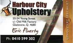 Harbour City Upholstery
