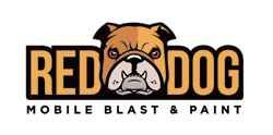 Red Dog Mobile Blast & Paint
