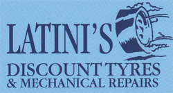 Latini's Discount Tyres & Mechanical Repairs