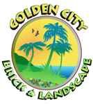 Golden City GYMPIE Brick & Landscape