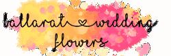 Ballarat Wedding Flowers
