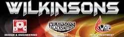 Wilkinsons Blacksmiths
