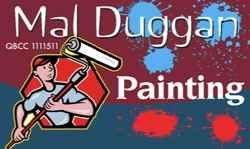 Mal Duggan Painting & Rendering