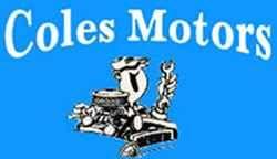 Coles Motors