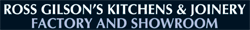 Ross Gilson's Kitchens & Joinery