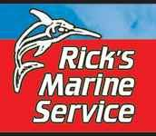Rick's Marine Service