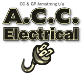 A.C.C. Electrical–C C & G P Armstrong