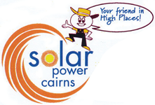 Solar Power Cairns