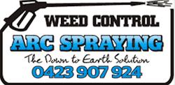 ARC Spraying