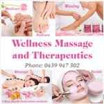 Wellness Massage & Therapies