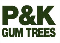 P&K Gum Trees
