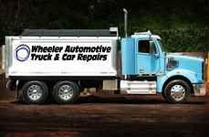 Wheeler Automotive Truck & Car Repairs