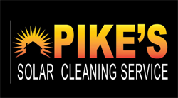 Pike's Solar Cleaning Service