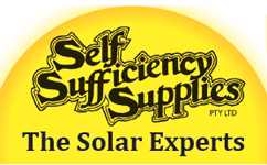 Self Sufficiency Supplies - Solar Systems