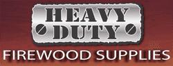 Heavy Duty Firewood Supplies