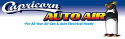 Capricorn Auto Air