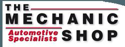 The Mechanic Shop