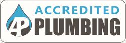 Accredited Plumbing