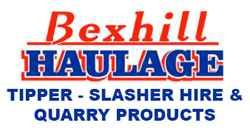 Bexhill Haulage